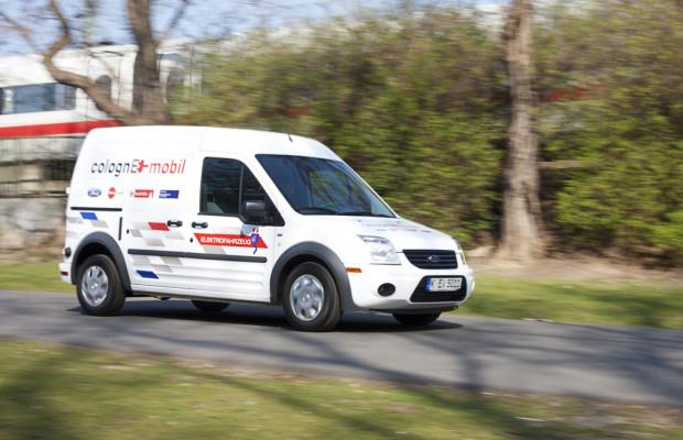 Ford unterstützt neues Projekt zur Elektromobilität