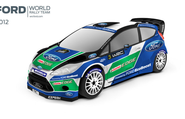 Ford verlängert Engagement in der Rallye-WM
