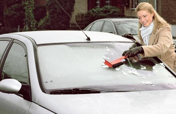 Frostschutz - Tipps für Autos in der Kälte