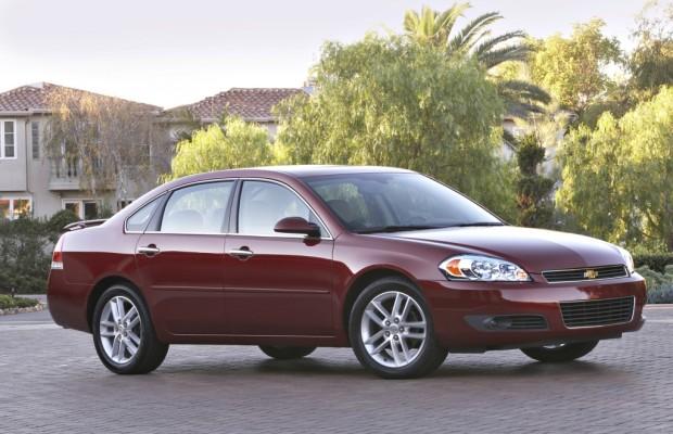 GM produziert neues Modell in Kanada