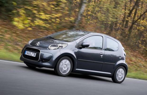 Gebrauchtwagen-Check: Citroen C1, Toyota Aygo, Peugeot 107 - Drillinge mit Problemen