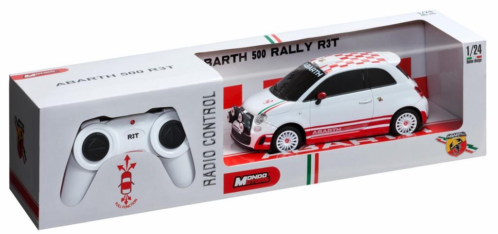 Geschenkideen von Abarth: Jet-Helm und Modellautos