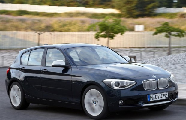 Hankook erstmals in der BMW-Erstausrüstung