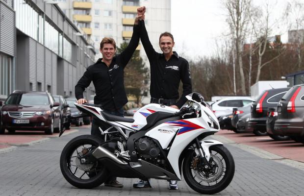 Honda will den IDM-Superbike-Titel zurück