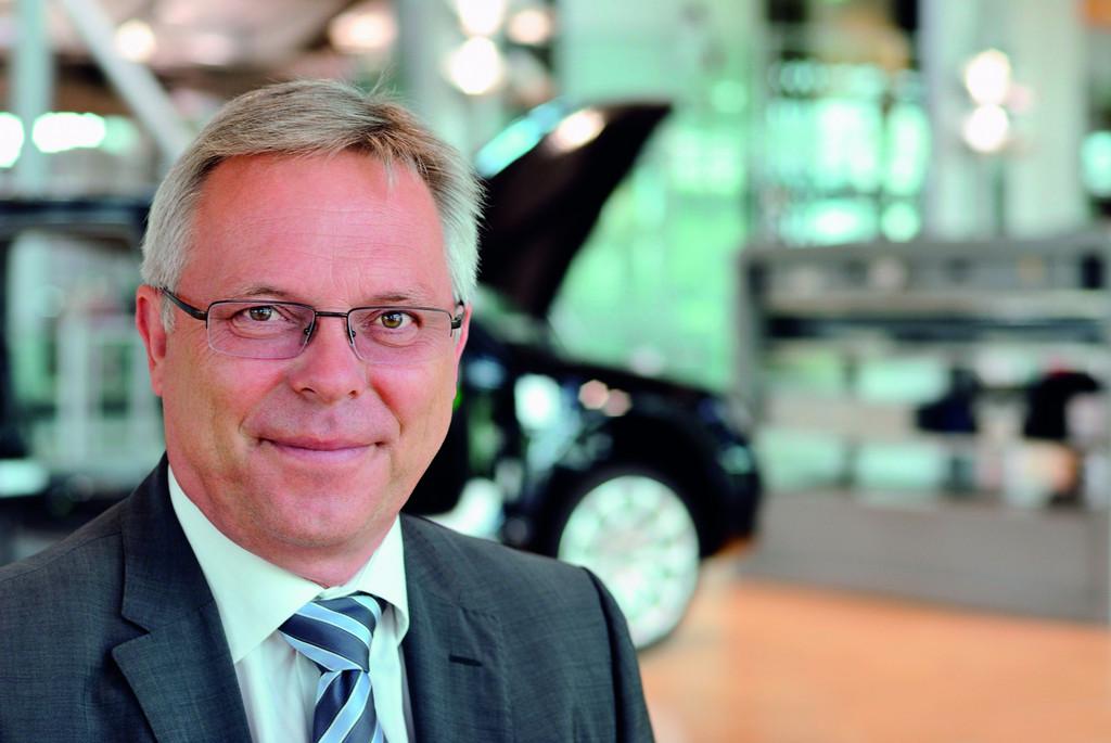 Jürgen Borrmann.