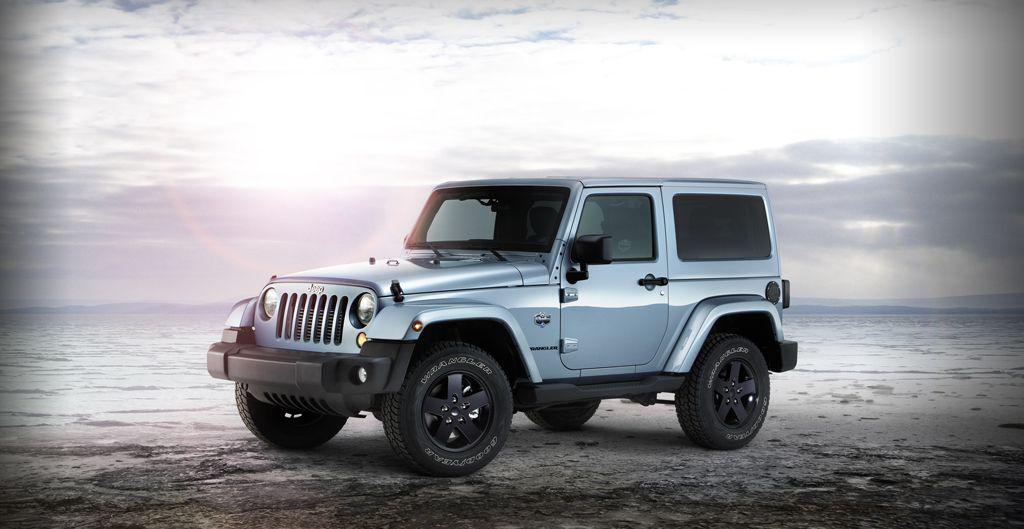 Jeep macht es wieder einfach und gibt alle Fahrzeuge ab dem Modelljahr 1989 für E10 frei.