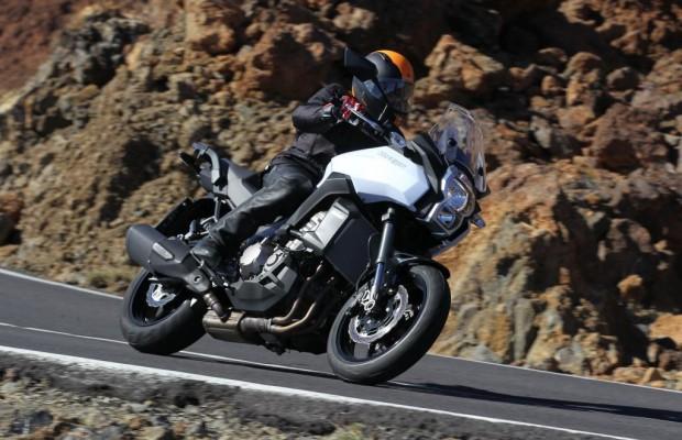 Kawasaki Versys 1000: Ehrliche Eigenständigkeit
