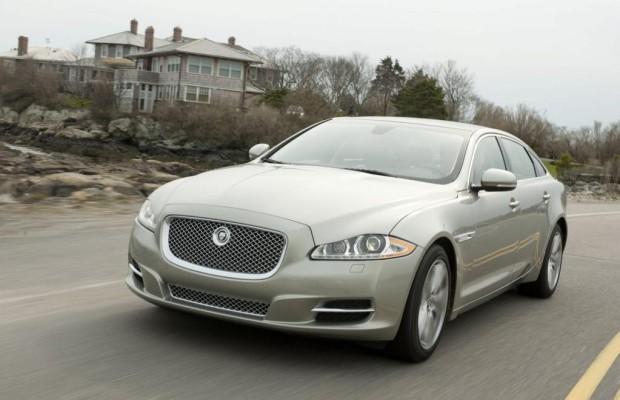 Mehr Dynamik für den Jaguar XJ