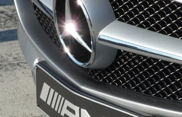Mercedes-Benz benennt Formel-1-Team um