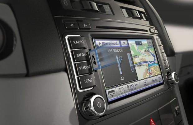 Millionstes Radio-Navigations-System feierlich übergeben