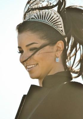 Miss America nach Alkoholfahrt festgenommen