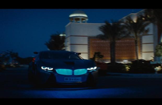Mission Blockbuster - BMW kehrt auf den roten Teppich zurück