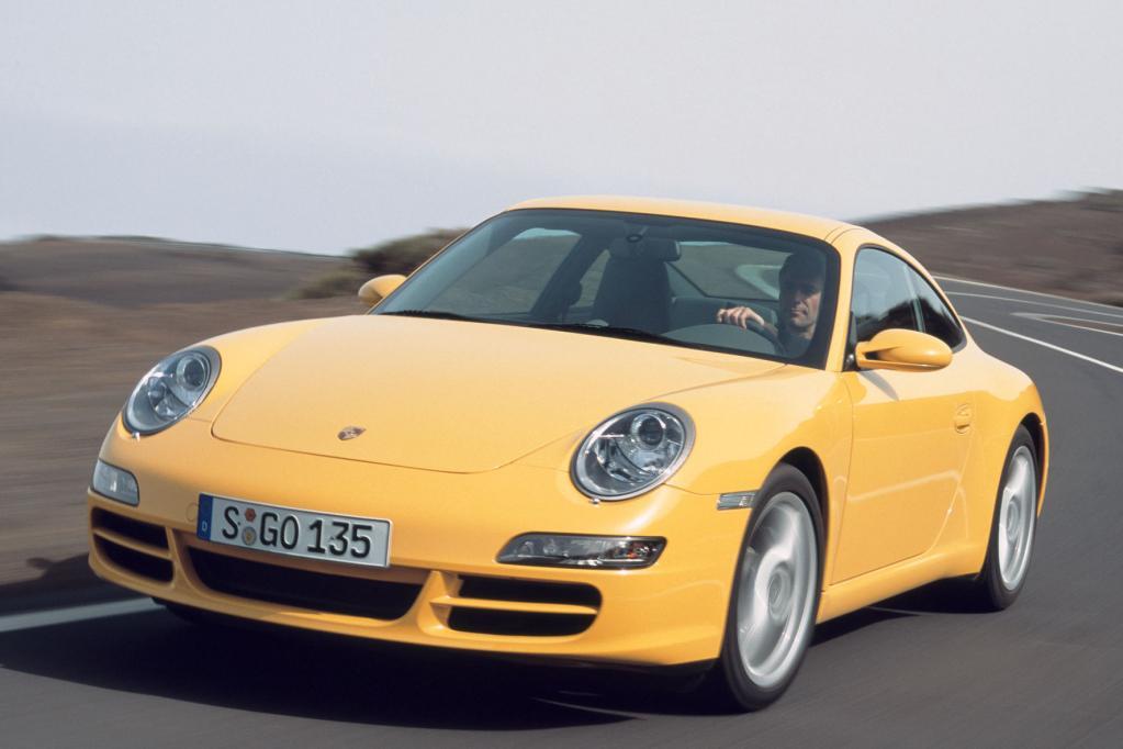 Mit fast jedem Geldbeutel zum eigenen Porsche