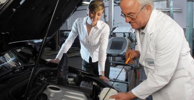 Motoröl-Studie - Jedes vierte Auto ist schlecht geschmiert