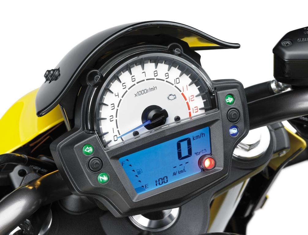 Motorrad Messe Leipzig 2012: Kawasaki präsentiert sechs neue Modelle