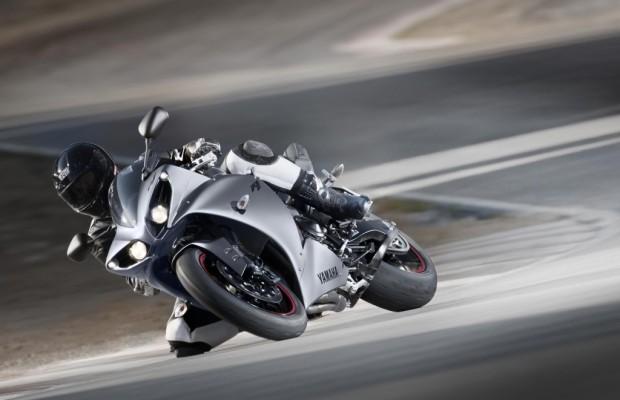 Motorrad Messe Leipzig 2012: Yamaha startet mit sieben neuen Bikes ins neue Modelljahr