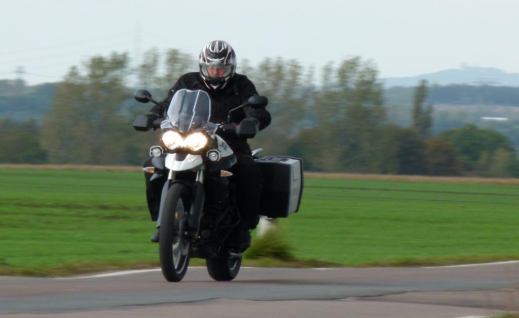 Motorradausstatter Hein Gericke: Positive Bilanz in 2011