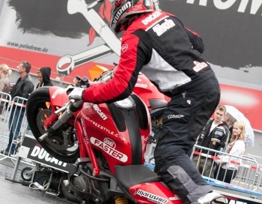 Motorradausstatter Polo stellt Insolvenzantrag