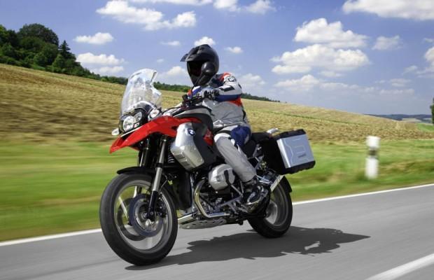 Motorradjahrgang 2012: Von allem etwas
