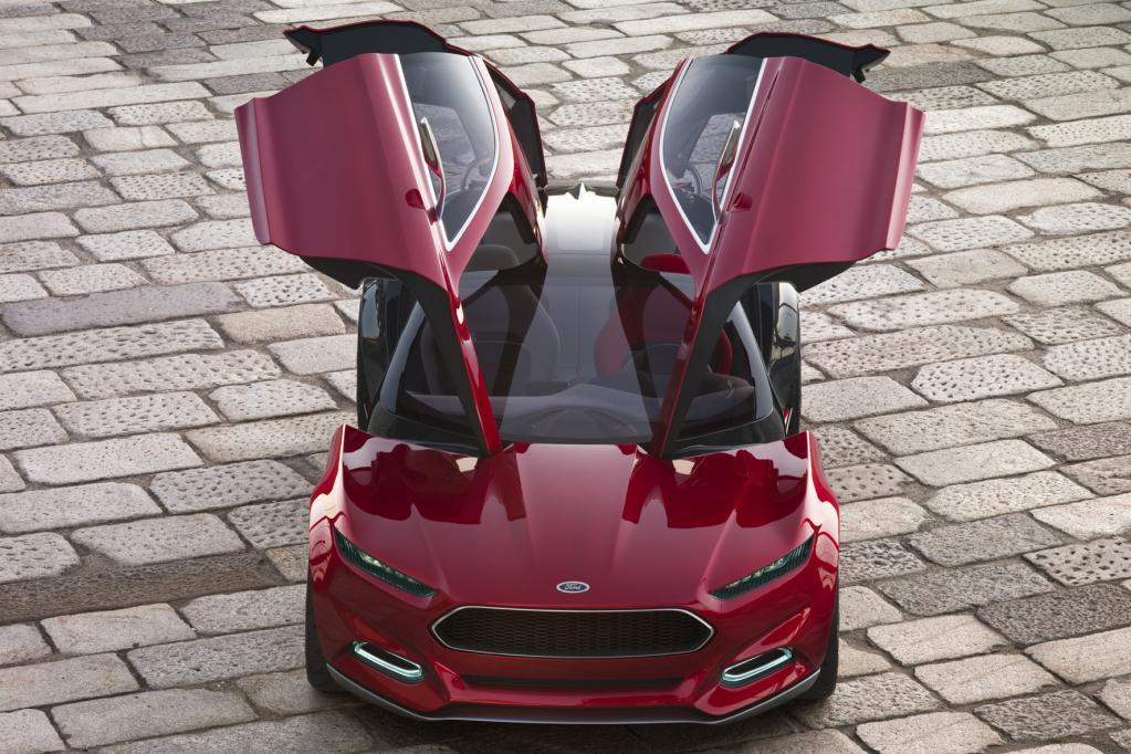 Nächster Ford Mondeo wieder mit drei Karosserie-Varianten