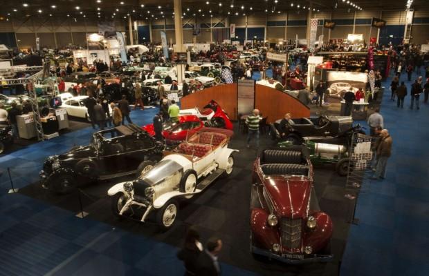 Oldtimersaisonauftakt mit Porsche und Mille Miglia
