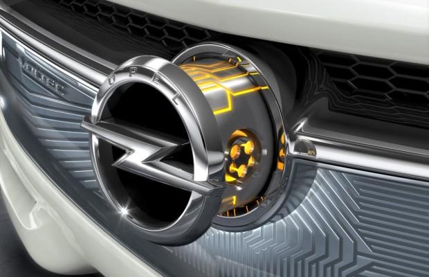 Opel auf dornenreichem Weg
