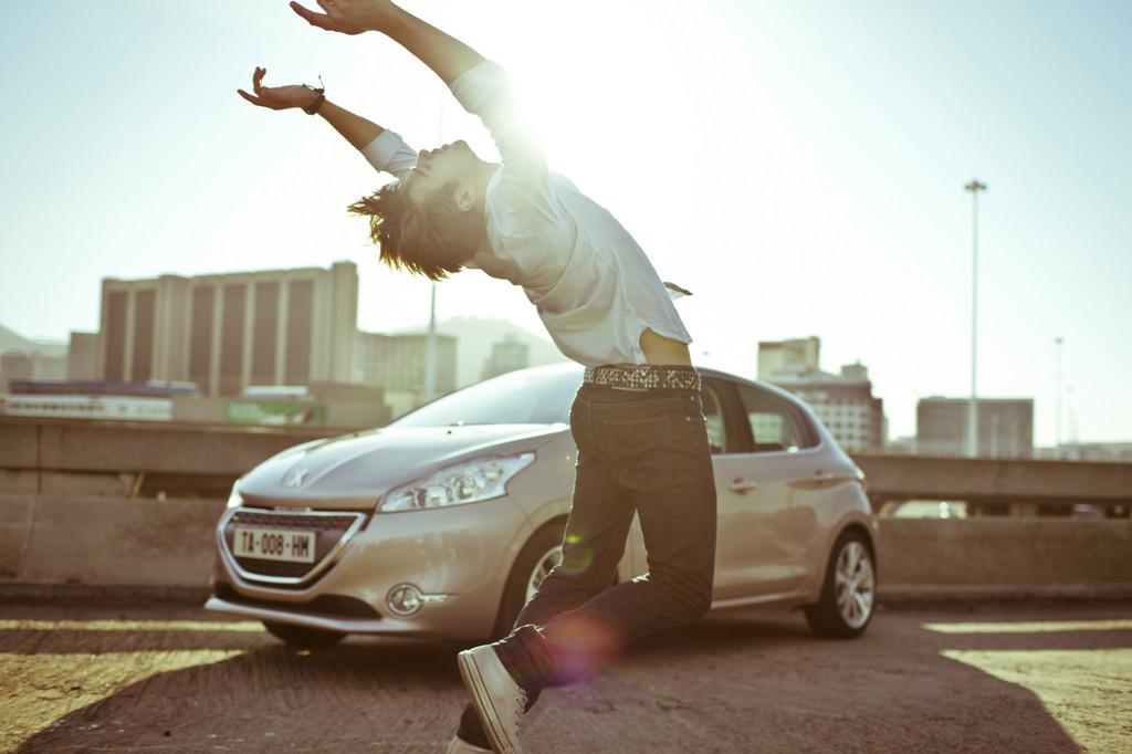 Peugeot erzielt Image-Bestwerte