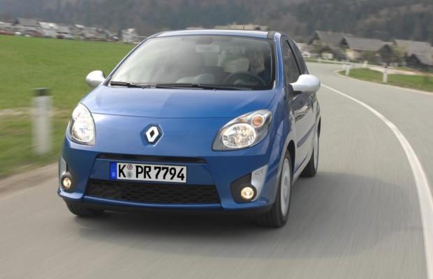 Pkw-Bestsellerliste - Renault nutzt die Lücke