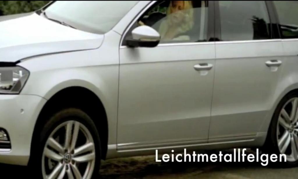 Product Placement - Autos in TV-Krimis