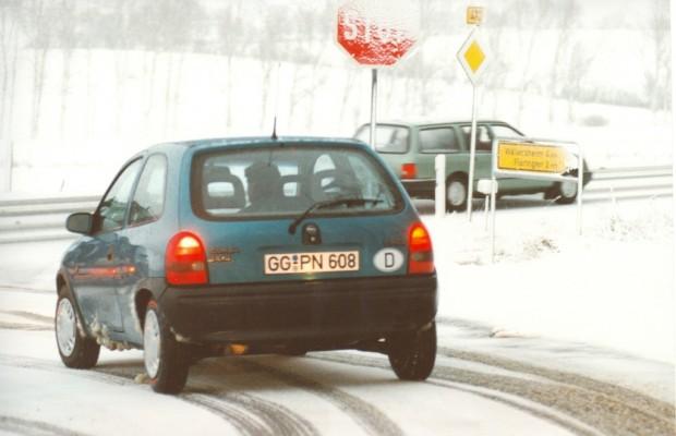 Recht: Belebte Kreuzung muss bei Schnee geräumt werden