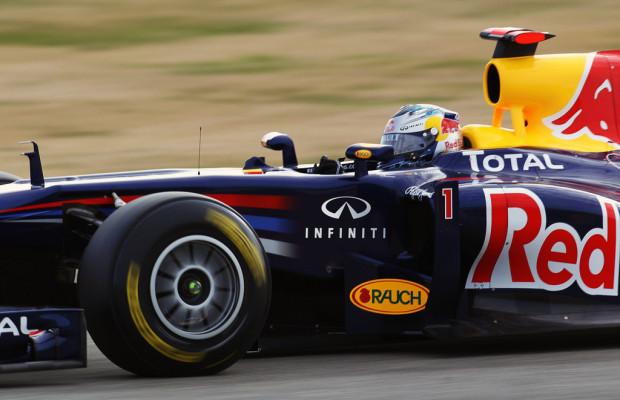 Red Bull und Ferrari steigen aus Teamvereinigung FOTA aus