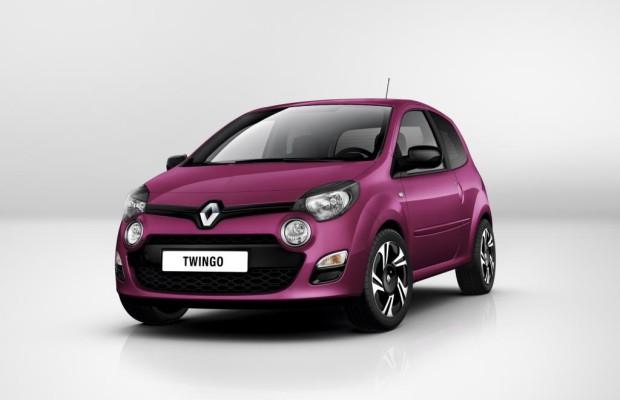 Renault Twingo - Das Lächeln ist zurück