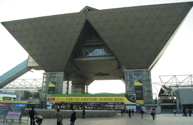Schwieriger Start für Tokyo Motor Show 2011
