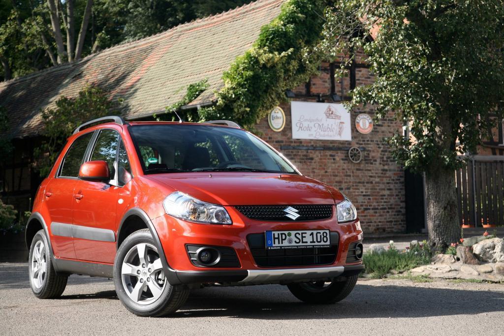 Seit 2006 wird der Crossover mit Allrad oder nur Frontantrieb angeboten, als Gebrauchtwagen mittlerweile ab rund 7.000 Euro. Im