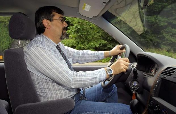 Senioren sollten Automatik fahren