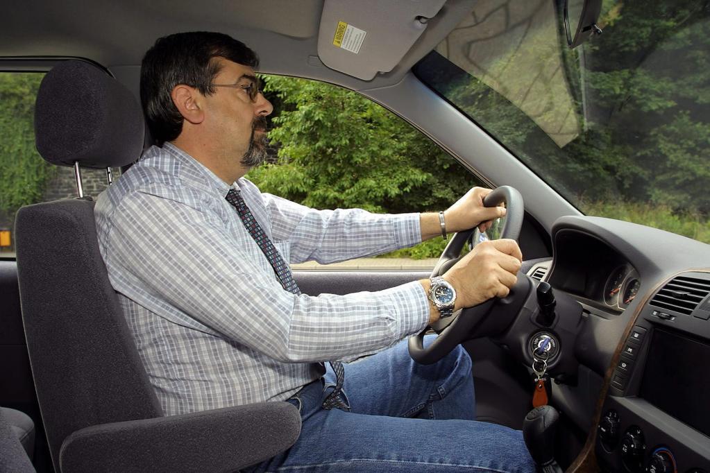 Fahren Mit Automatik