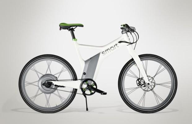 Smart Ebike - Strom für die Waden