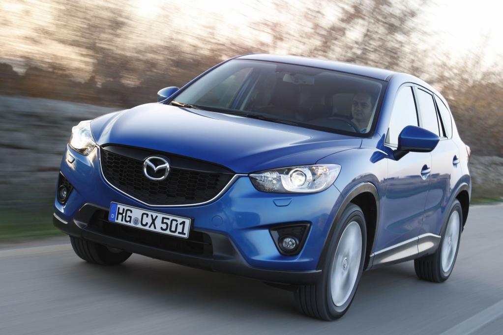 Spannend: das Autojahr 2012 - Teil 2 Honda bis Renault