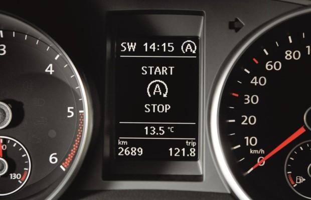 Start-Stopp-Systeme - Bei Kälte droht Ausfall
