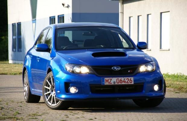 Subaru-Zukunft - Der Allrad-Pionier wird sportlich