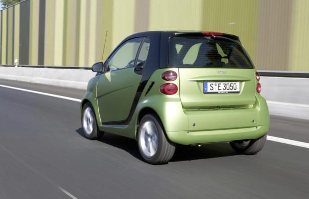 TÜV-Report 2011 - Kleinwagen sind oft schlecht gepflegt