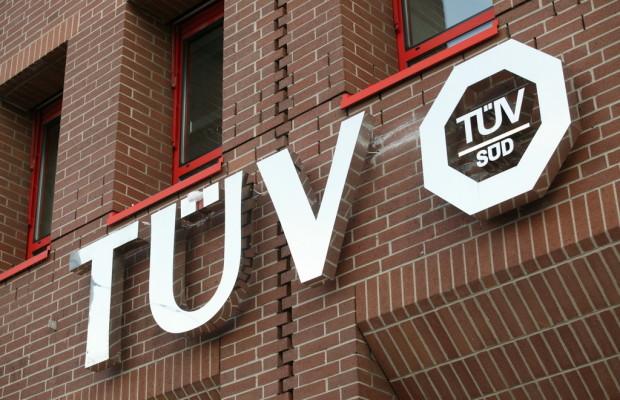 TÜV Süd veranstaltet safe.tech 2012