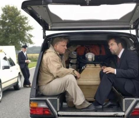 TV-Kommissare und ihre Autos. Heute: Rechtsmediziner Karl-Friedrich Börne (Tatort Münster)