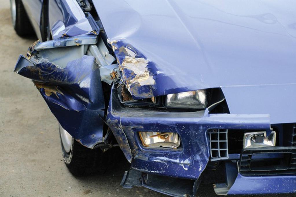 Technische Mängel als Unfallursache
