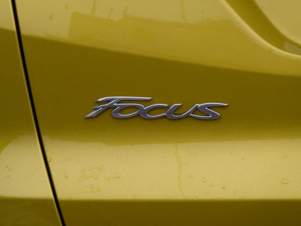 Test Ford Focus Turnier – Wagen fürs Volk