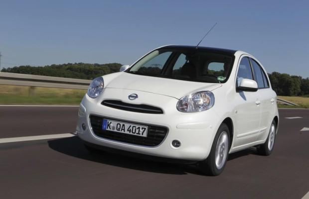 Test: Nissan Micra 1.2 - Deutschland ist nicht die Welt