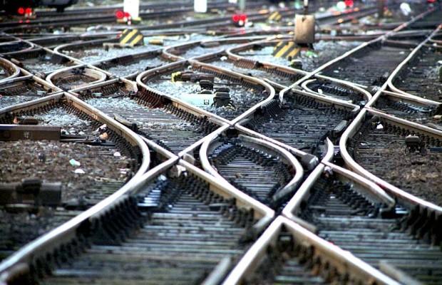 Todesrisiko bei Bahnfahrt erheblich geringer als mit Pkw