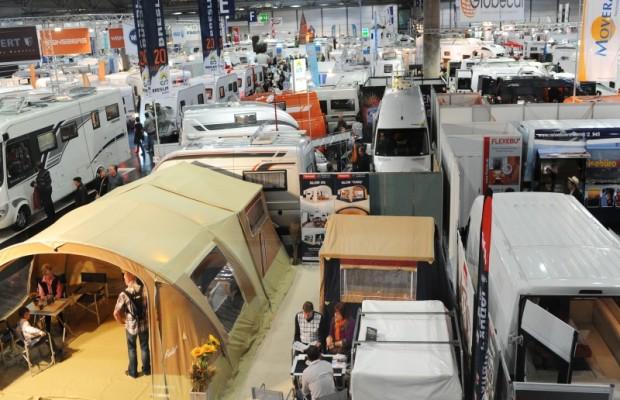 Touristik und Caravaning International: Reisemesse wurde ausgezeichnet