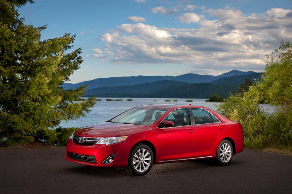 Toyota kämpft mit Gegenwind
