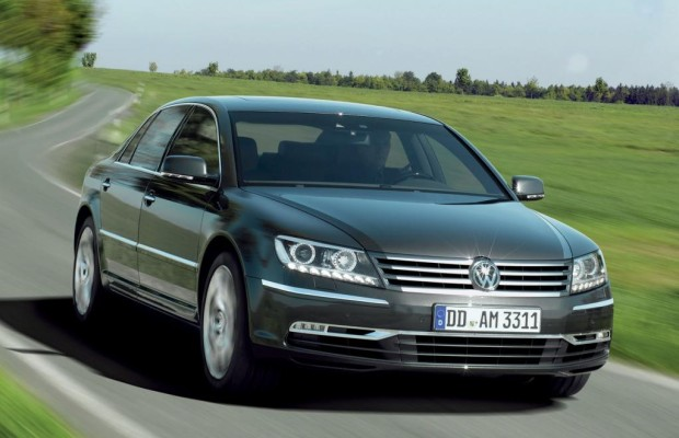 VW zur Rücknahme der Effizienzklasse